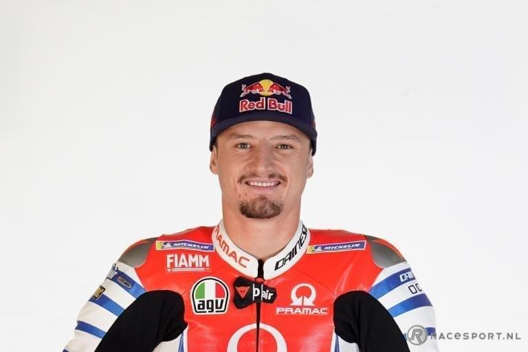 Jack Miller Juarai MotoGP Spanyol, Marc Marquez Finis Kesembilan