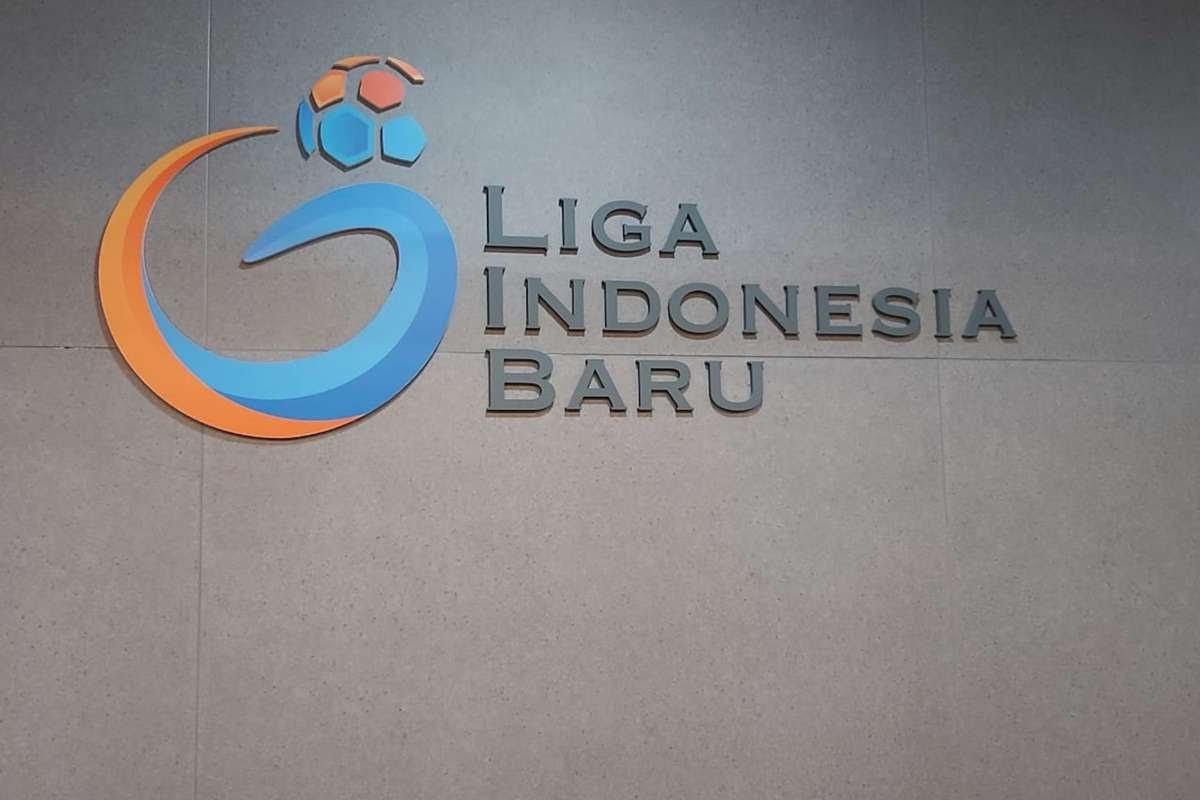 LIB Siapkan Skenario Liga 1 Usai PPKM