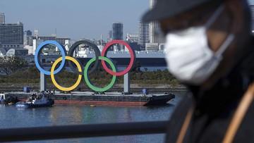 Viral Kasur Anti-Seks di Olimpiade Tokyo 2020