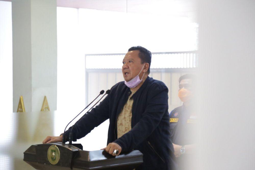 Disnakertrans Riau Buka Seleksi Magang ke Jepang, Lihat Syaratnya