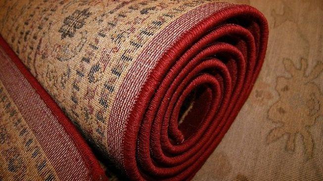 Tips Milih Karpet Lantai Berdasarkan Ruangan