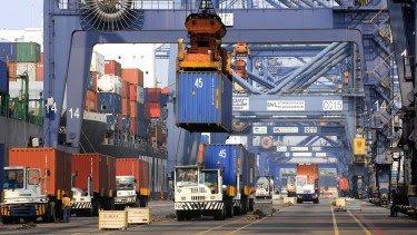 Neraca Dagang Mei 2021 Surplus USD2,36 Miliar