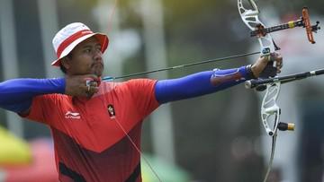 Panahan Indonesia Raih Tiket Olimpiade Tokyo