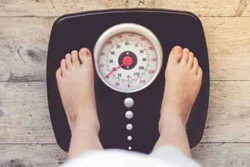 Cara Turunkan Berat Badan Tanpa Diet dan Olahraga