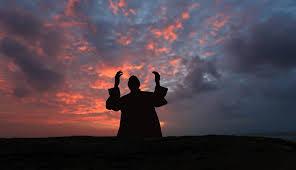 Doa Memohon Pertolongan Allah Ketika Dizalimi