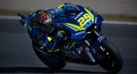 Divonis Bersalah, Iannone Belum Menyerah Kejar MotoGP