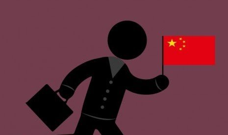 Mahasiswa Kepri Demo Tolak TKA China