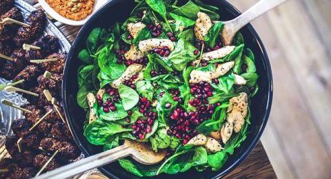 Lima Makanan Harian Tingkatkan Suasana Hati