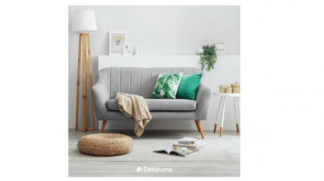 Tips Rawat dan Membersihkan Sofa Kesayangan Agar Awet