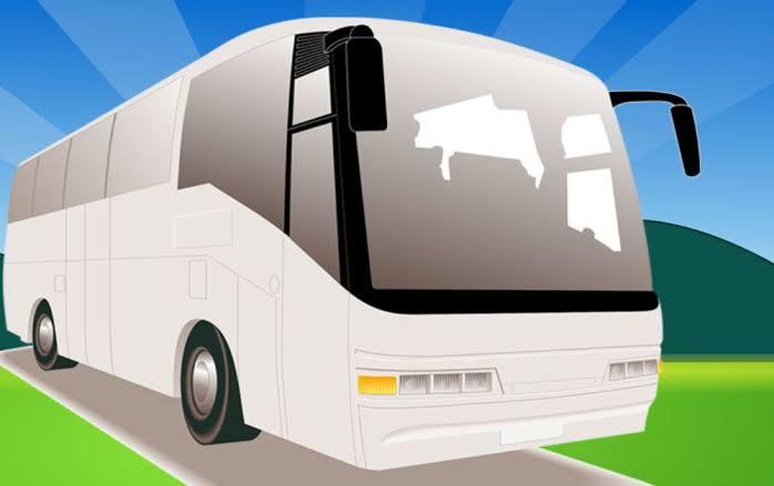 Bus Berstiker Khusus Boleh Beroperasi di Masa Larangan Mudik