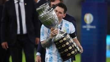 Berikut Alasan Messi Tak Layak Dapat Ballon d'Or 2021